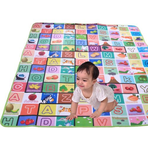 Eselpro Baby Playing Floor Mat - Large