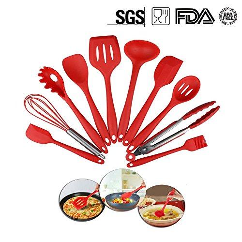 sunblue-cuisine-ustensiles-de-cuisine-set-set-de-10-premium-haute-temperature-hygienique-solide-de-s