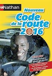 Code de la route 2016