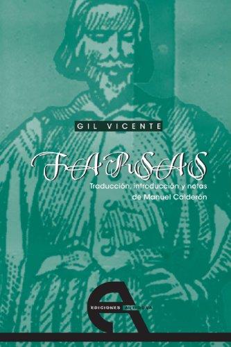 Farsas (Teatro) por Gil Vicente