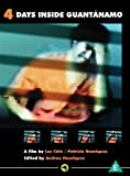 Four Days Inside Guantanamo [DVD]