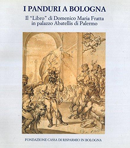 I Panduri a Bologna. Il