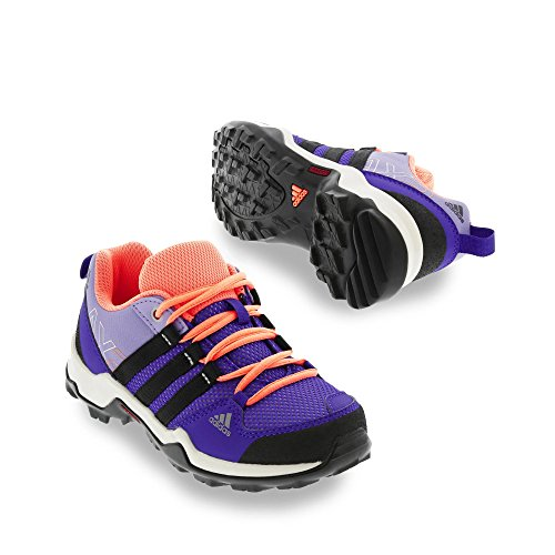 adidas Performance AX2 K Q22096 Jungen Outdoor Fitnessschuhe night flash