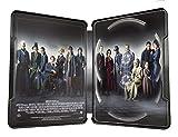 Phantastische Tierwesen: Grindelwalds Verbrechen 3D + 2D Steelbook (exklusiv bei amazon.de) [3D Blu-ray] - 4