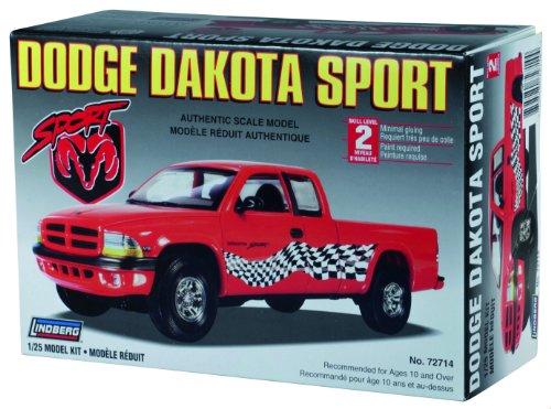 lindberg-72714-1-25-dodge-dakota-sport