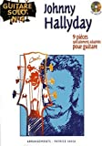Guitare solo n°4 : Johnny Hallyday