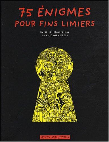 """<a href=""""/node/29912"""">75 énigmes pour fins limiers</a>"""