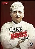 Cake Boss: Season 2 [DVD] [Import]