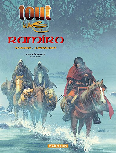 Tout Vance - tome 11 - Intégrale Ramiro T2