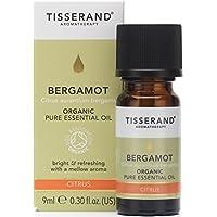 Tisserand Aromatherapy - Bergamot Essential Oil, 9 ml