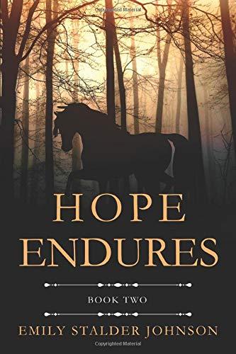 Hope Endures: Book Two Johnson Farm