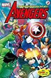 Avengers TV-Comic: Bd. 2  (Einsteiger-Comic)