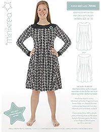 Amazon.it  cartamodelli - Vestiti   Donna  Abbigliamento bb474a2b7fd