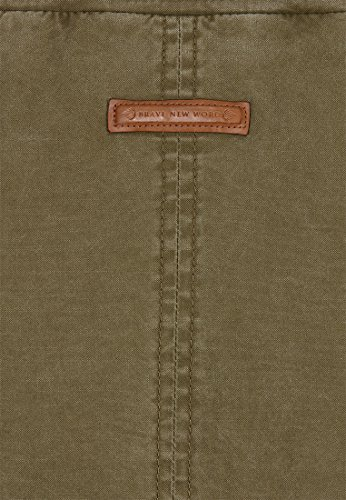 Naketano Male Jacket Schwanzloses Opfa desert green