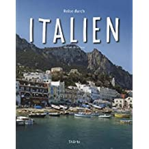 Reise durch ITALIEN - Ein Bildband mit über 190 Bildern - STÜRTZ Verlag
