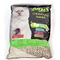 Cutey Cat Litter Apple Fragrance , 2.7kg
