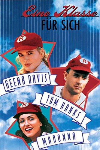 Eine Klasse Für Sich [dt./OV] (Besten Baseball-filme)