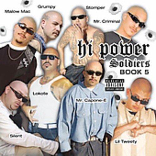 Hi Power Soldiers -