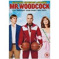 Mr Woodcock