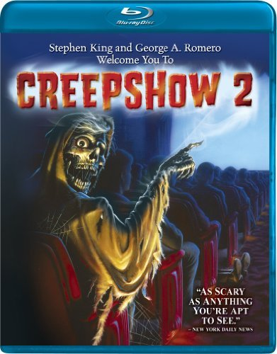 Creepshow 2 [Blu-ray] by Tom Savini