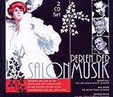 Titelbild Perlen der Salonmusik