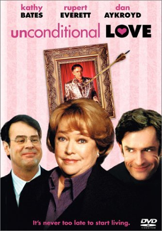 Unconditional Love (Widescreen/Full Screen) by Kathy Bates