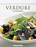 eBook Gratis da Scaricare Verdure e contorni (PDF,EPUB,MOBI) Online Italiano