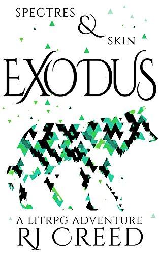 Spectres & Skin: Exodus (English Edition)