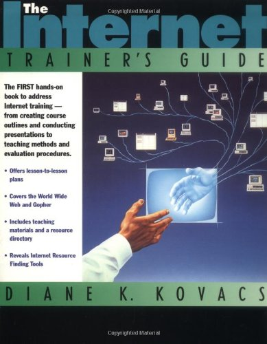 The Internet Trainer′s Guide