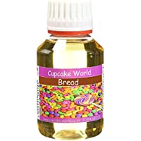 Cupcake World Aromas Alimentarios Intenso Pan - 100 ml