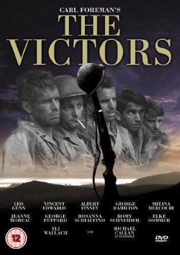 the-victors-dvd