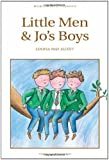 Little Men & Jo's Boys (Children's Classics)