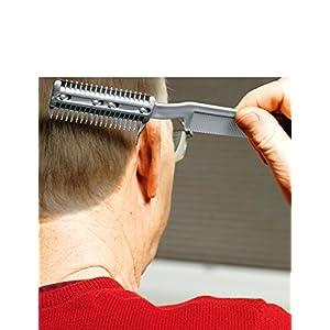 Haar Trimming Comb