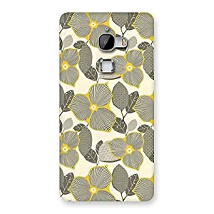 Delighted Beautiful Creature Back Case Cover for LeTv Le Max