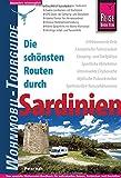 Reise Know-How Wohnmobil-Tourguide Sardinien: Die schönsten Routen