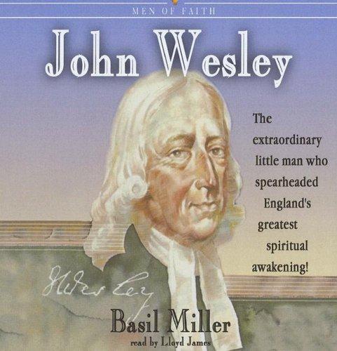 John Wesley: Library Edition