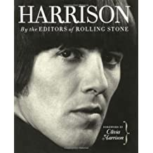 Harrison (Editors of Rolling Stone)
