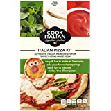 Cocinero italiano pizza 450g Kit