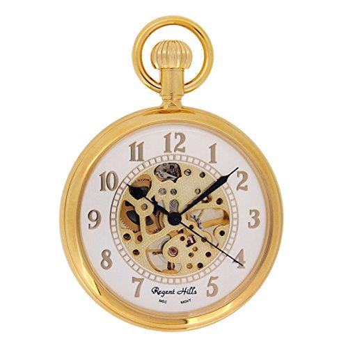hills-regent-6441gp-cng1-orologio-da-taschino-unisex-in-ottone-con-catena