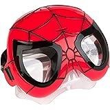 EOLO - Mascara para buceo infantil Spiderman (ColorBaby 53479)