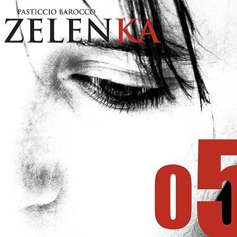 Zelenka : Sonates En Trio