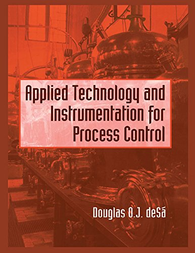 Magnetic Flow Meter (Applied Technology and Instrumentation for Process Control (English Edition))