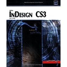 Indesign CS3 pour PC/Mac