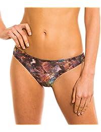 Kiniki Pavo Slip de bikini bronzant