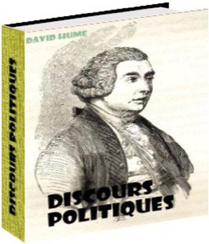 Discours politiques par David Hume