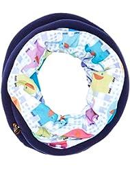 Buff Polar - Cinta de pelo para ciclismo para niña, multicolor