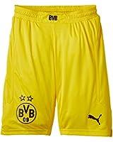 PUMA Kinder Hose BVB Kids Home Replica Shorts