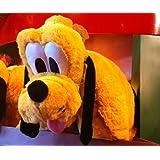 Disney Pluto Pillow Pal Pet Plush Doll NEW by Disney