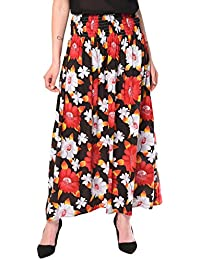 4cac5b7c70 Rayon Women's Skirts: Buy Rayon Women's Skirts online at best prices ...