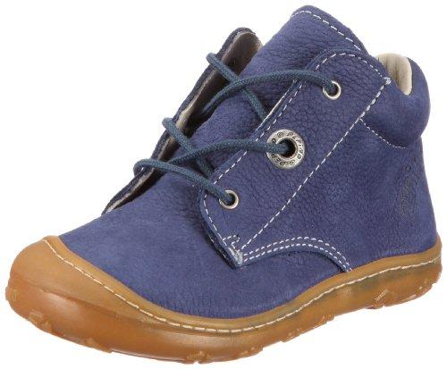 Ricosta Cory (M) 12225 Unisex - Kinder Lauflernschuhe Blau (kobalt 150)